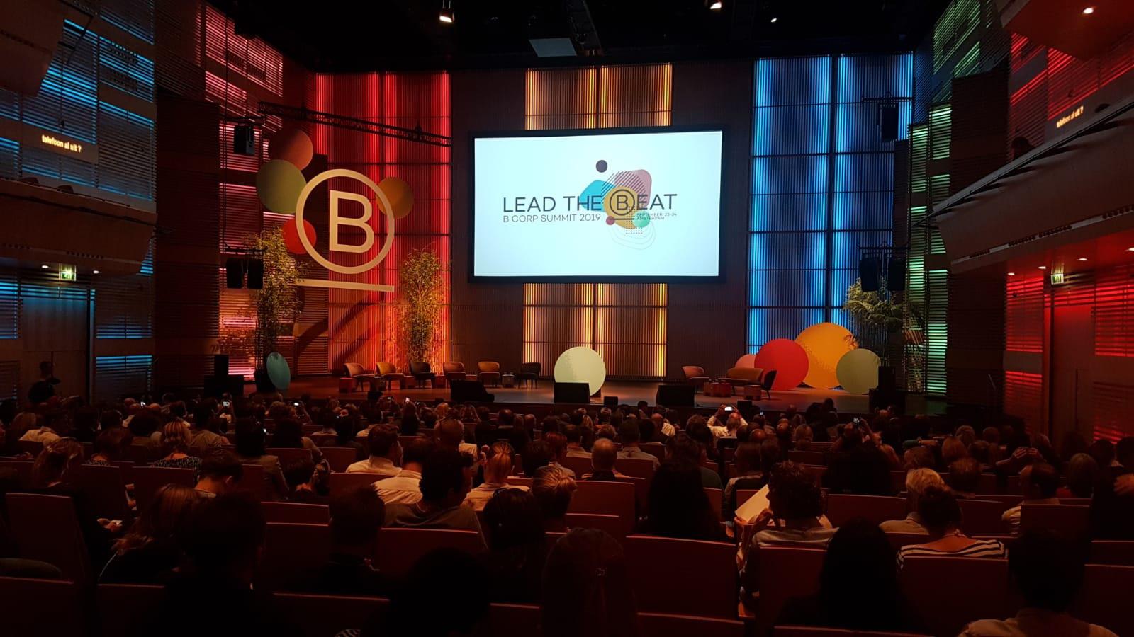B Corp Summit