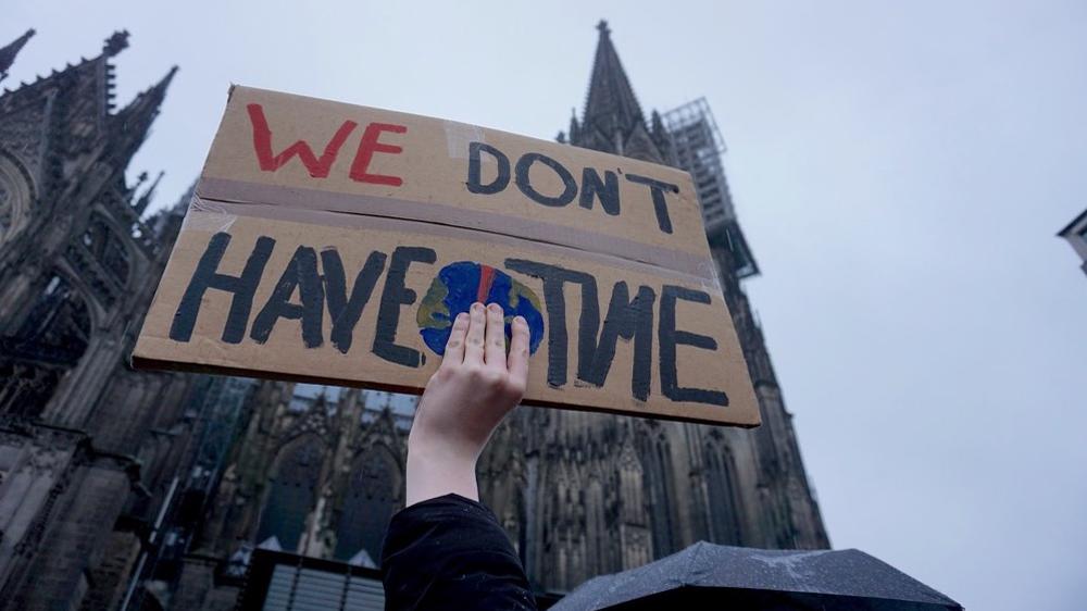 COP25: Es Tiempo De Actuar (juntos)
