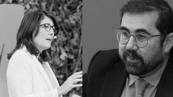 Diálogos De Confinamiento, Con Federico Buyolo Y Marta González-Moro