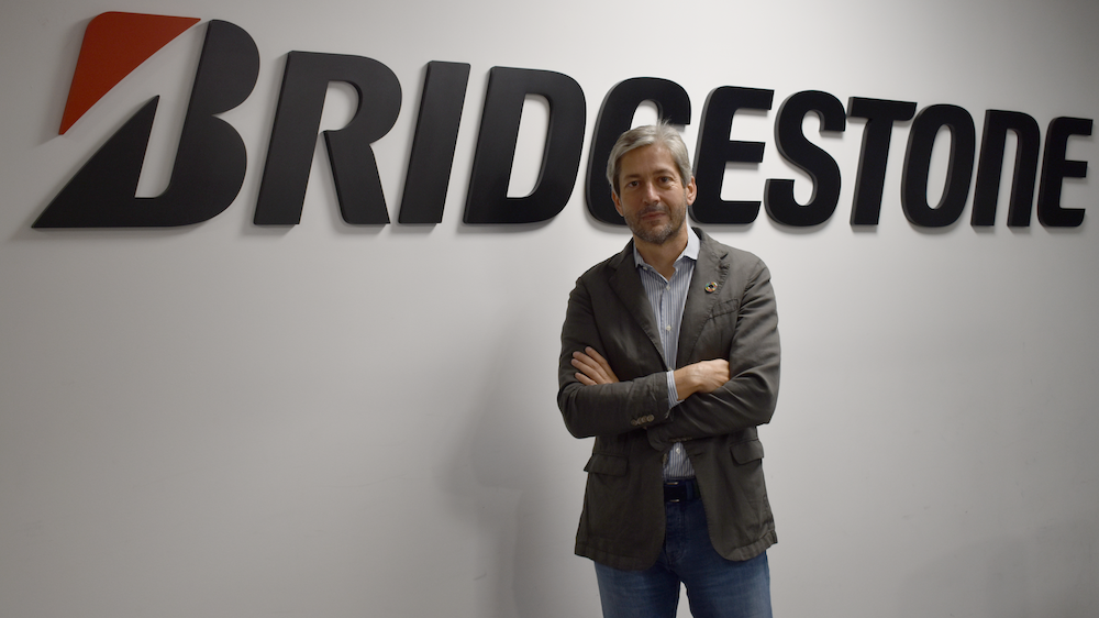 Movilidad Sostenible Bridgestone