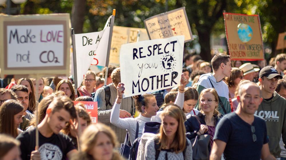 Día Mundial De La Tierra: Mucho Por Defender