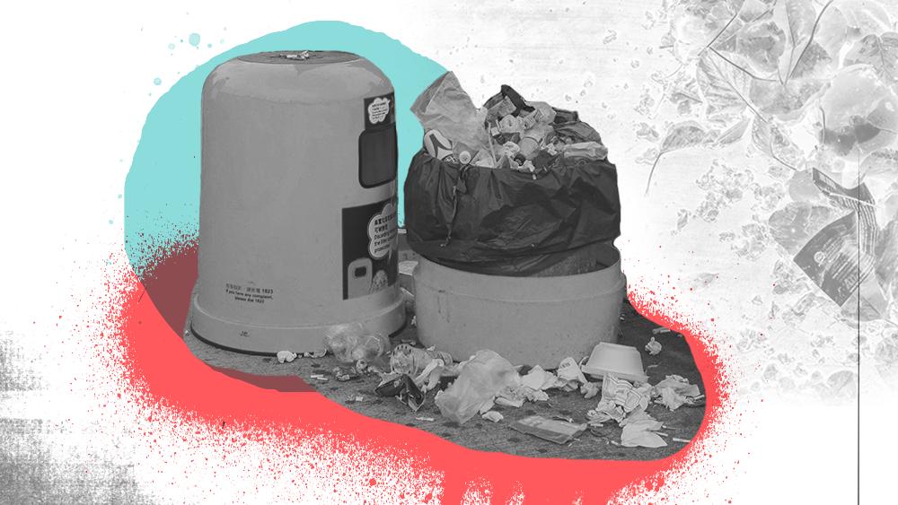 Combatir El Desperdicio Alimentario Con Los Cinco Sentidos